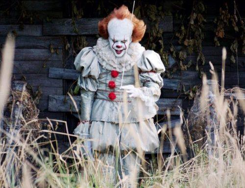 6 películas no aptas para personas con fobias